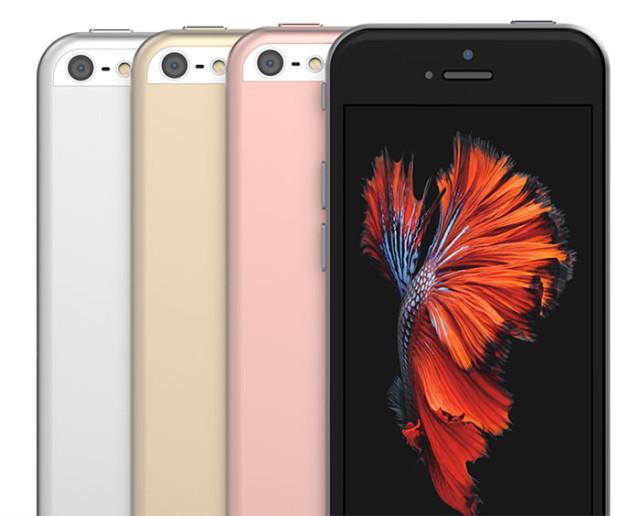 Prix iPhone SE