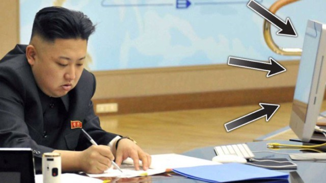 Kim Jong-un fanboy : image 3