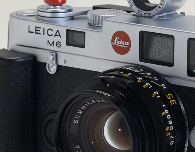 Leica Huawei