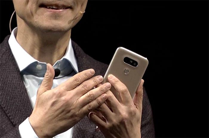 LG G5 : image 3