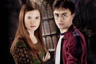 Livre Harry Potter