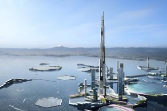 Next Tokyo 2045 : image 1