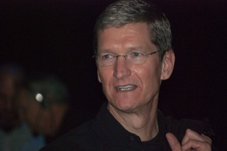 Ouverture Apple