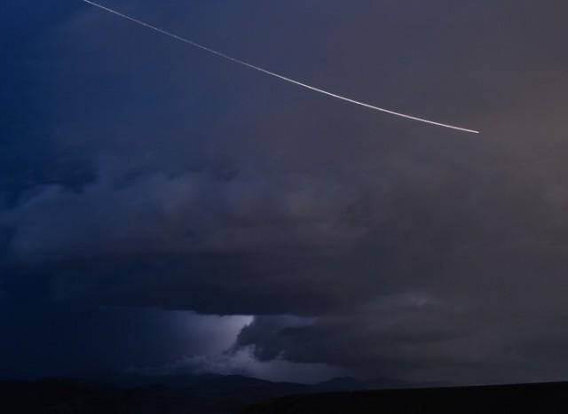 OVNI astéroïde