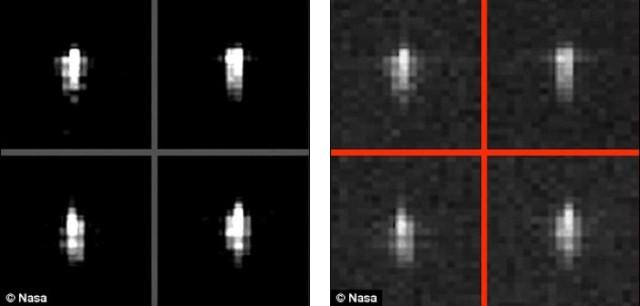 OVNI NASA : image 2