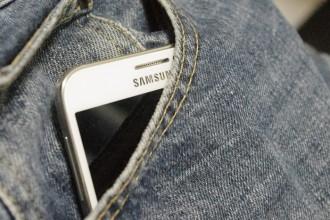 Photo Galaxy S7