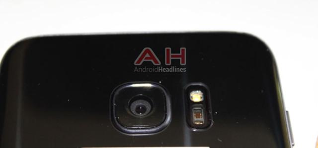 Photo Galaxy S7 : image 1bis