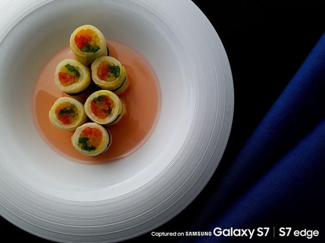 Photo Galaxy S7 : image 1