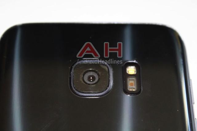 Photo Galaxy S7 : image 12