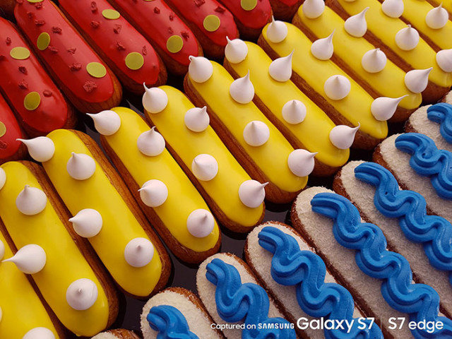 Photo Galaxy S7 : image 2
