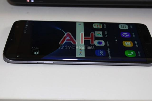 Photo Galaxy S7 : image 5