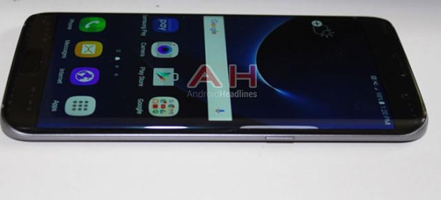 Photo Galaxy S7 : image 7