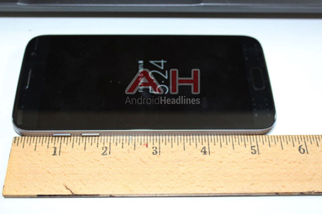 Photo Galaxy S7 : image 9