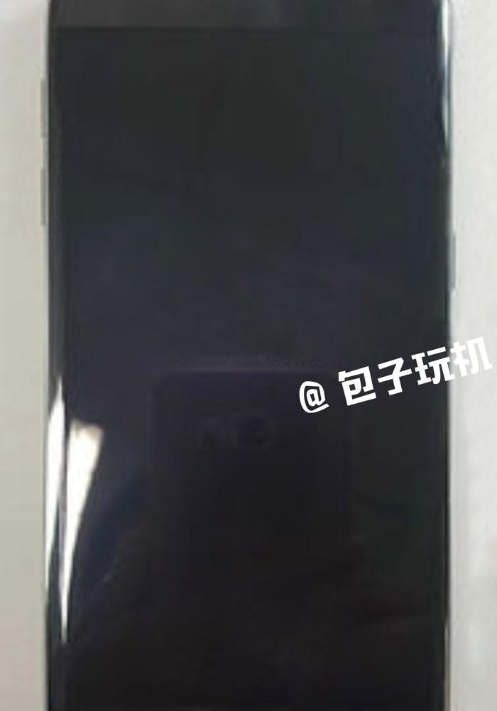 Galaxy S7 Edge black : photo 2