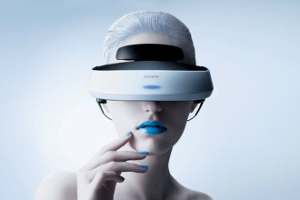 Sortie PlayStation VR