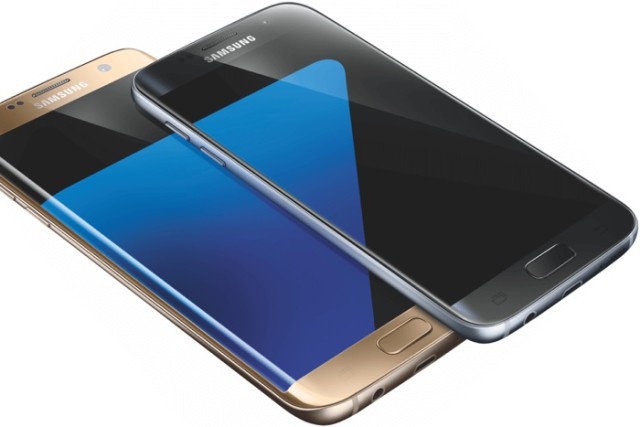 Point Galaxy S7 : image 1