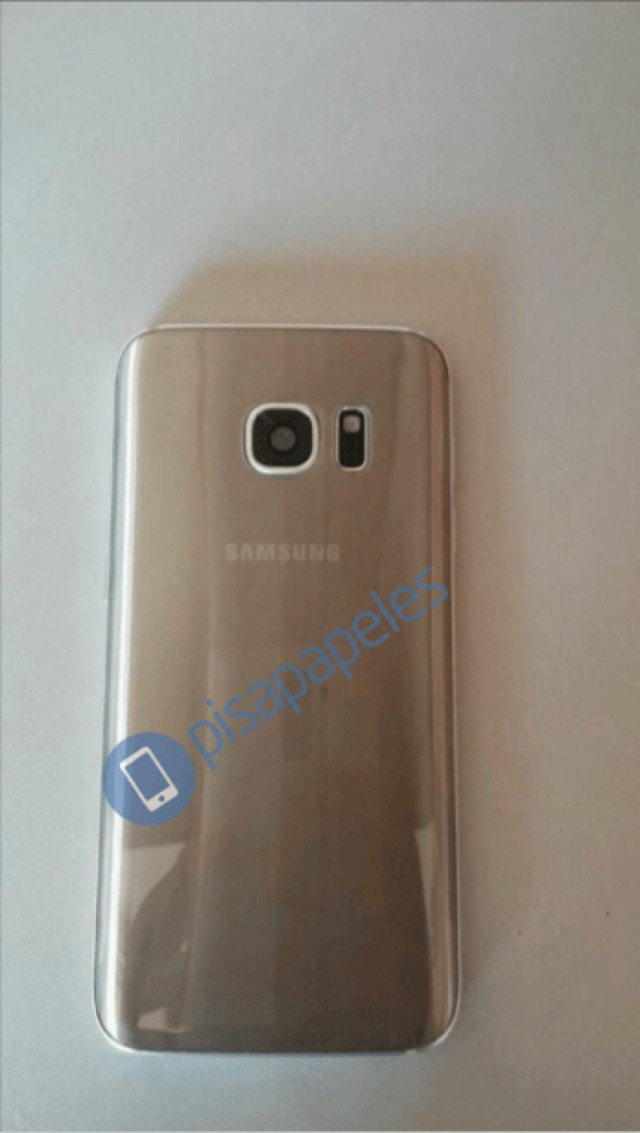 Point Galaxy S7 : image 4