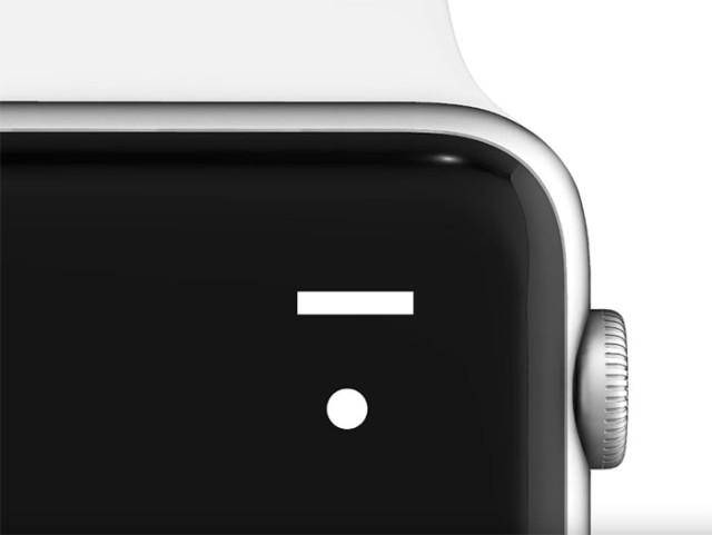 Pong Apple Watch