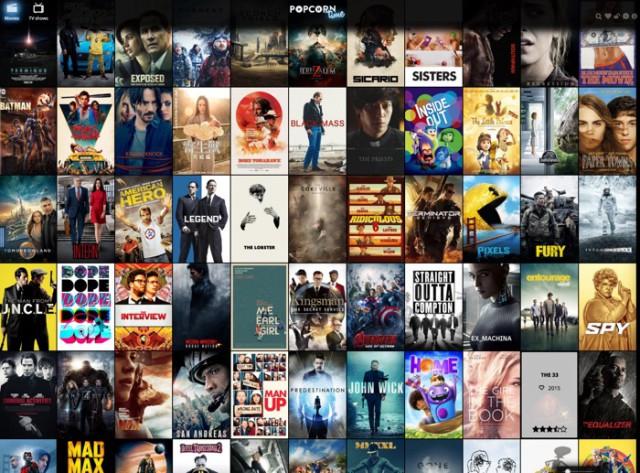 Popcorn Time Online : image 2