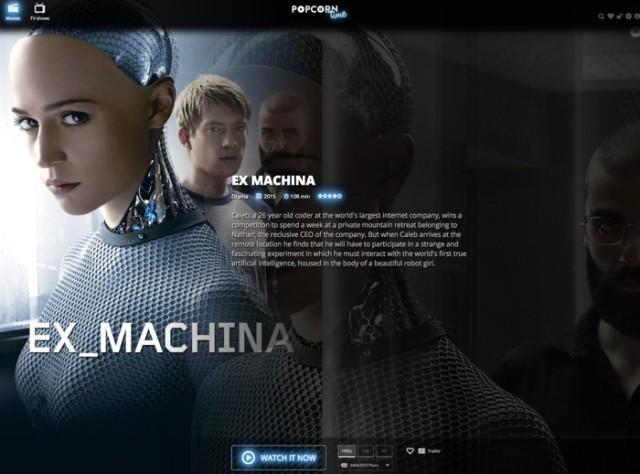 Popcorn Time Online : image 3