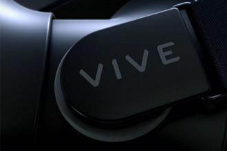 Préco HTC Vive