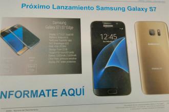 Prez Galaxy S7