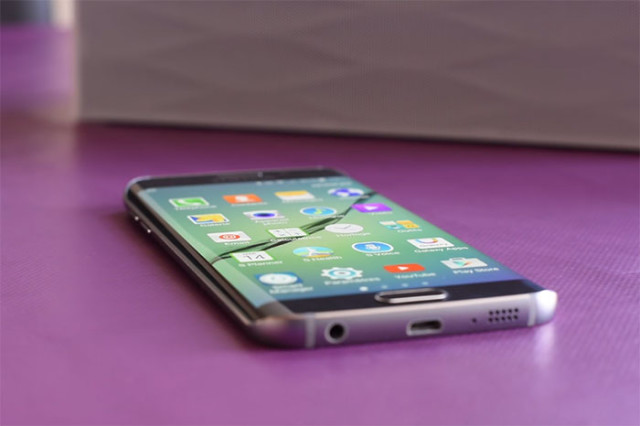 Prix MWC Galaxy S6 Edge