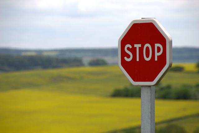 Radar Stop
