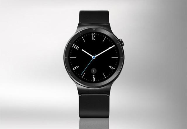 Réduction Huawei Watch