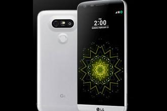 Rendu LG G5