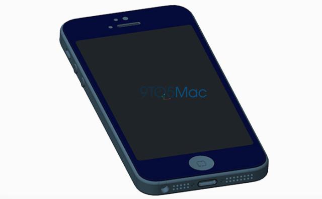 Schéma iPhone 5se : image 4
