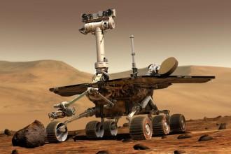 Simulation Mars