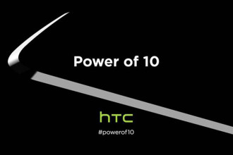 Teaser HTC One M10
