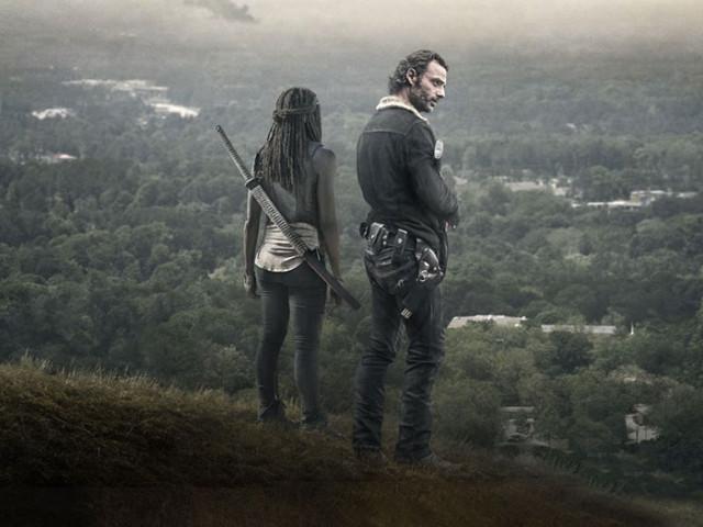 Torrents The Walking Dead