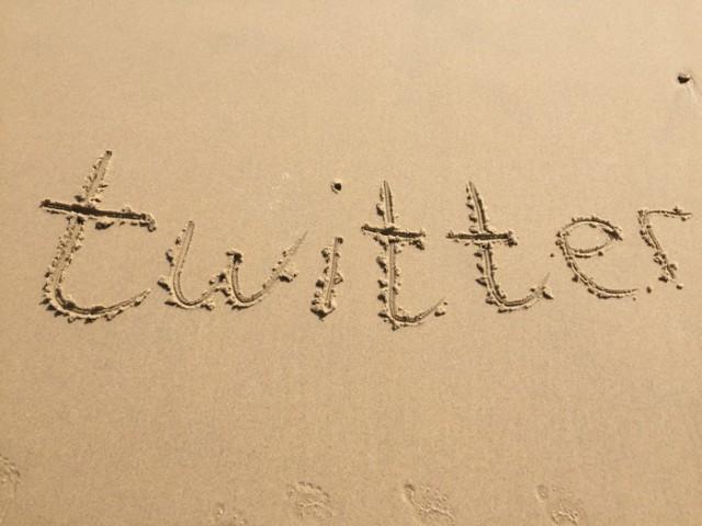 Twitter Daech