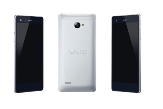 VAIO Windows 10 Mobile