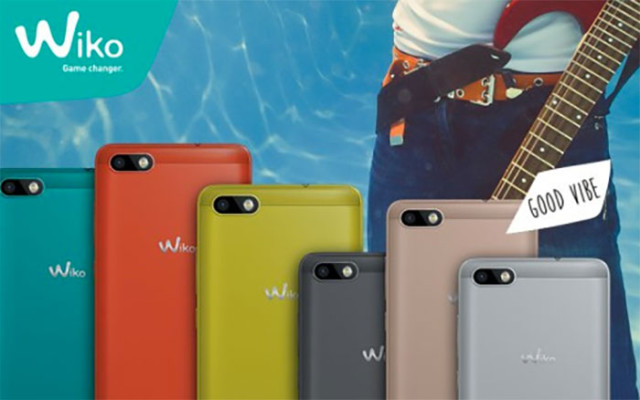 Wiko MWC