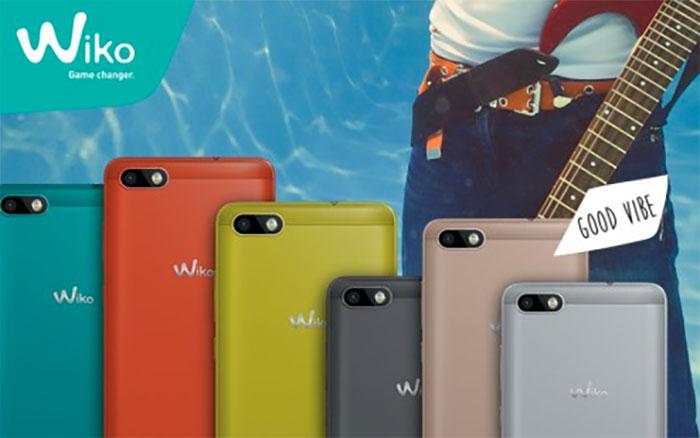 Wiko dévoile sa gamme 2016 avec 8 nouveaux smartphones