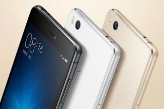 Xiaomi Mi 4s : image 1