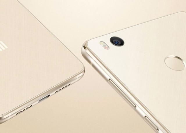 Xiaomi Mi 4s : image 2
