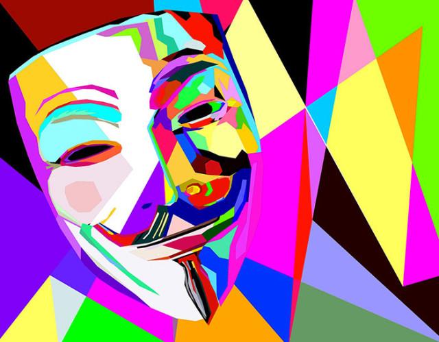 Anonymous Belgique
