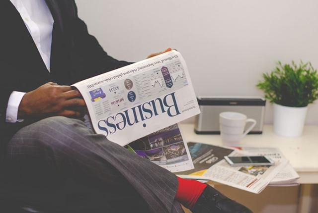 Articles sponsos Apple News