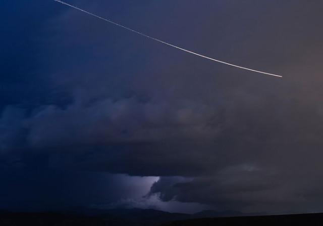 2013 TX68 est bien passé à proximité de la Terre, sans faire de dégâts