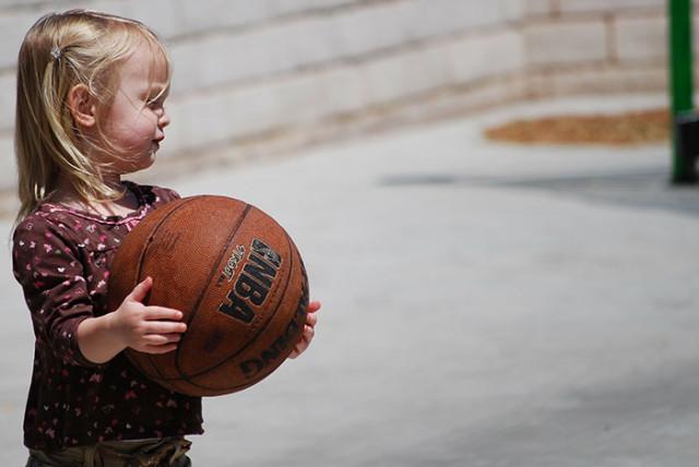 Basket Facebook Messenger