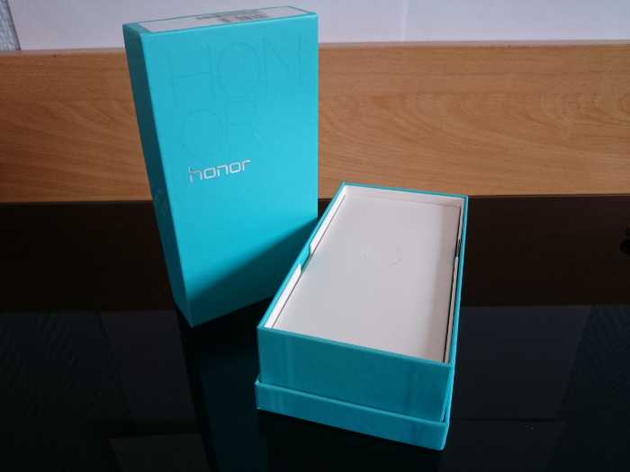 Boîte du Honor 5X