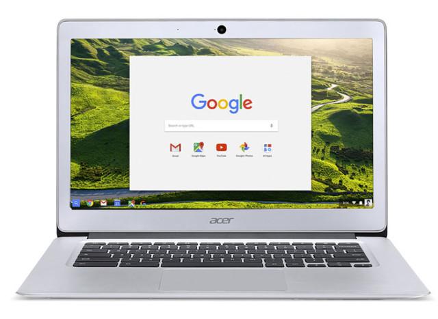 Chromebook 14 image 1