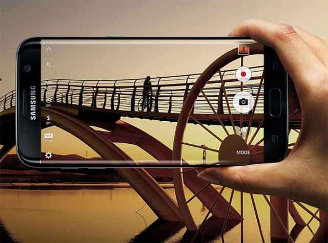 Comparatif Galaxy S7 vs iPhone 6s