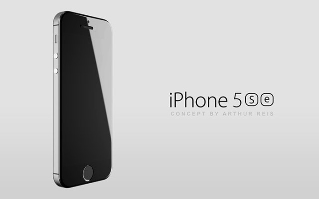 Concept iPhone SE : image 2