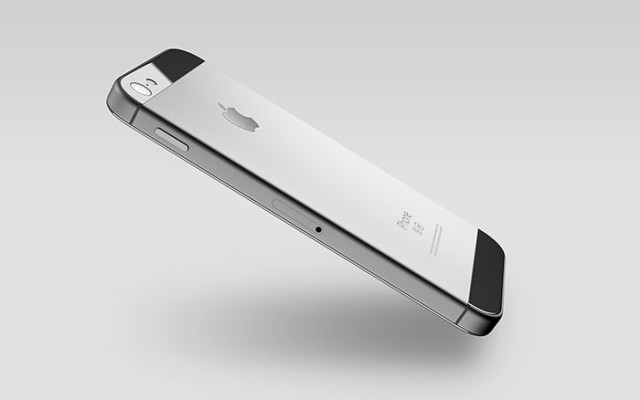 Concept iPhone SE : image 3