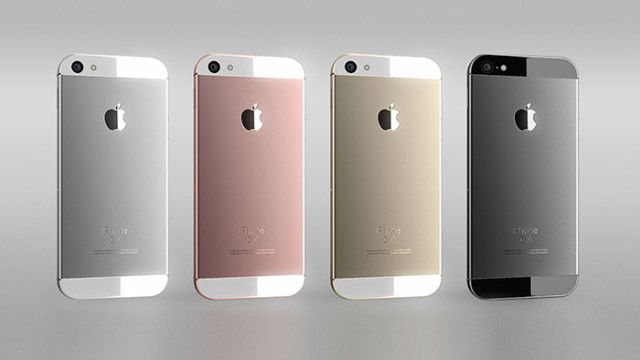 Concept iPhone SE : image 6